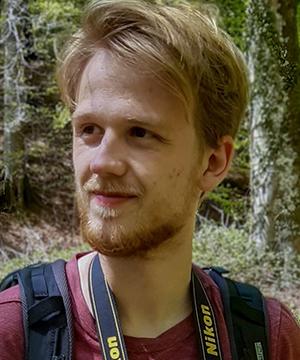 Benjamin Zelvelder