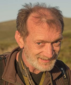Olivier Gargoimny