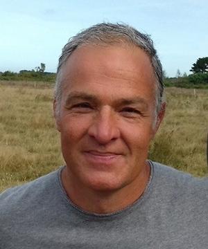 Olivier Enderlin