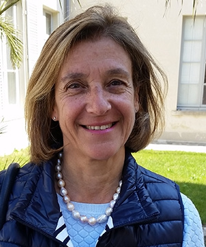 Pascale Joannot