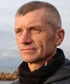 Laurent Leveque