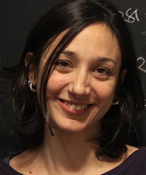 Maria Vittoria Modica