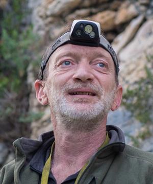 Olivier Gargominy