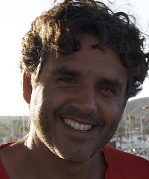 Fransisco Otero Ferrer