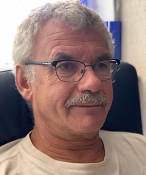 Gilles Devauchelle