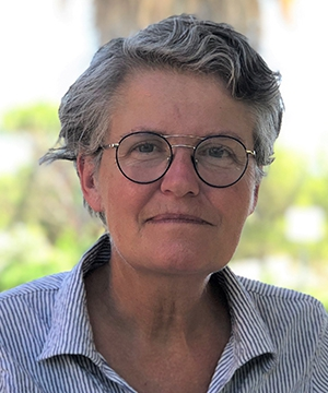 Mireille Devauchelle