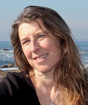 Anne Le Viavant