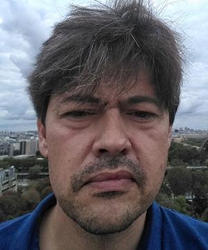 José Utge