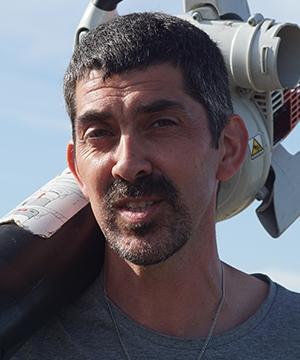Sylvain Déjean